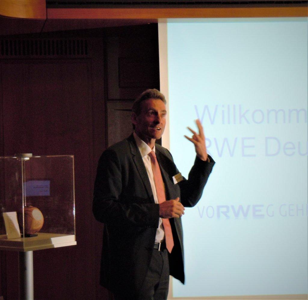 Sebastian Ackermann, RWE Deutschland AG