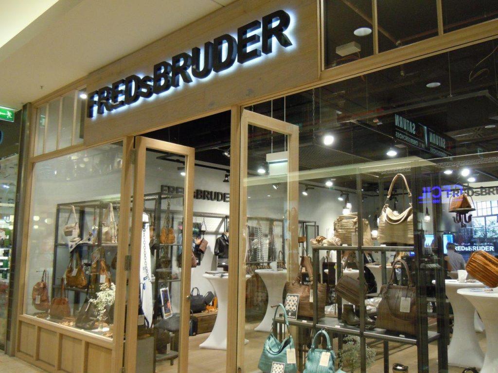 FREDsBRUDER-Store