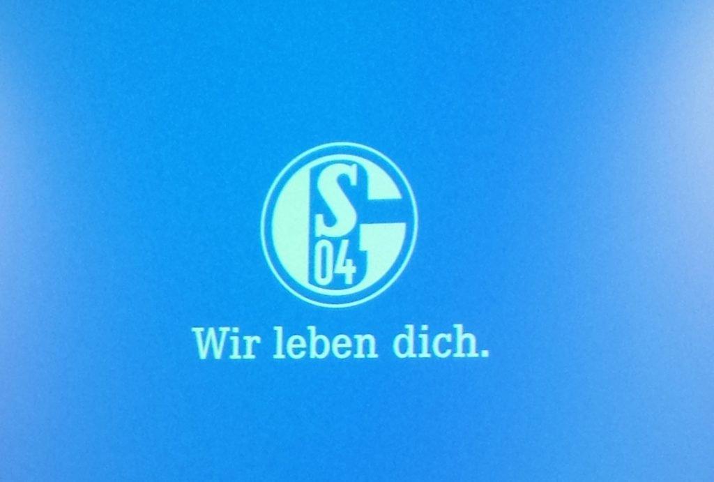 Clubabend im Zeichen des FC Gelsenkirchen-Schalke 04 e.V.