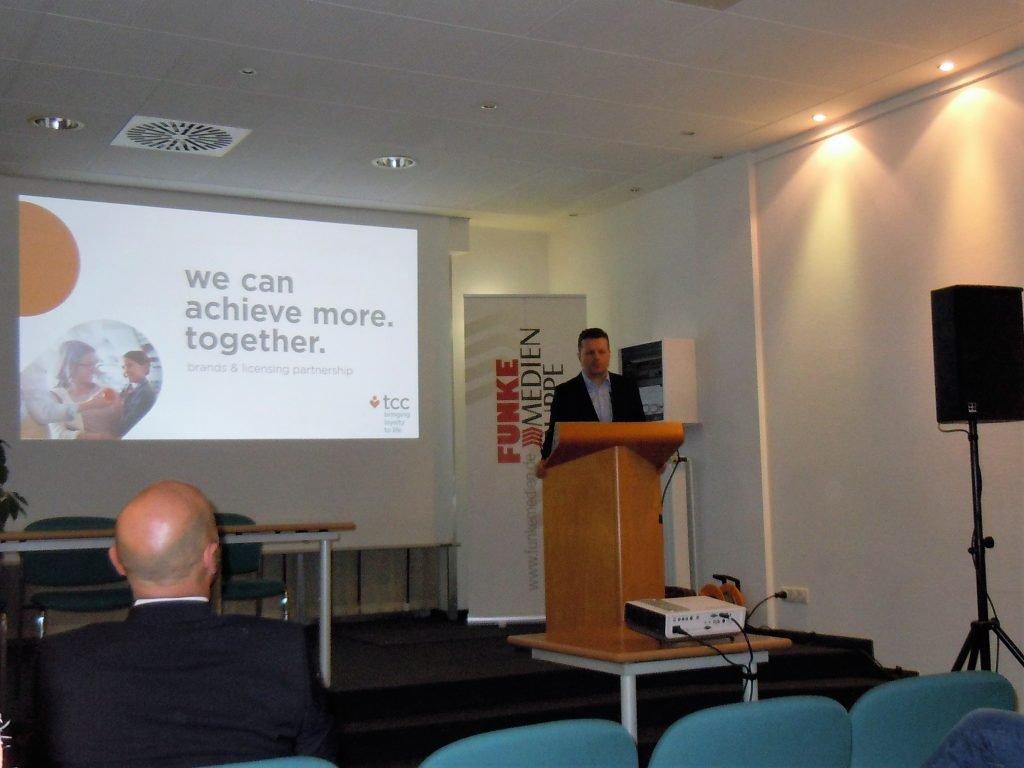 Vortrag von Martin Bieri