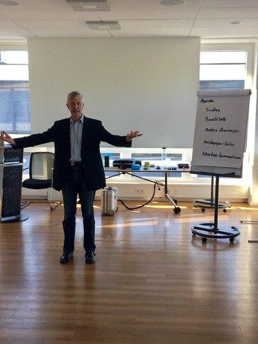 JuMP-Akademie - Workshop mit Volker Grigg