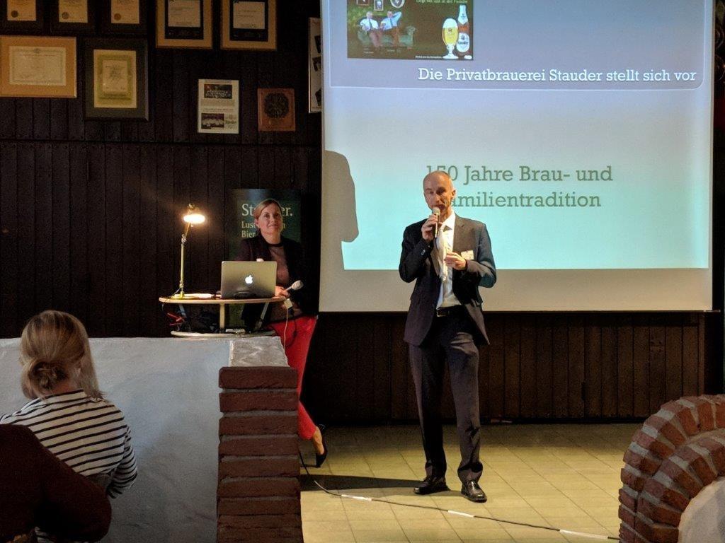 Ricarda & Dr. Thomas Stauder
