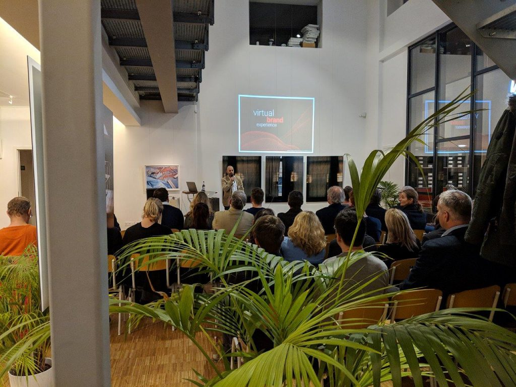 Clubabend Marketing Club Ruhr