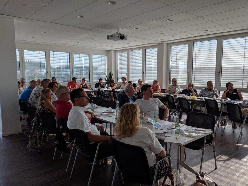 Veranstaltungsreihe MC insights: SEO-Workshop